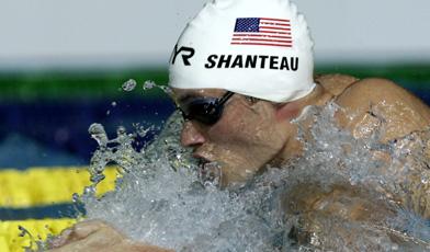 Swimmer Cancer